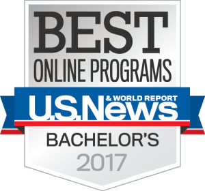 U.S. News & World Report's Best Online Bachelor's Programs