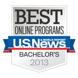 Best Online Programs - US News icon