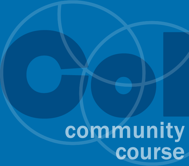 CoI Community  Course