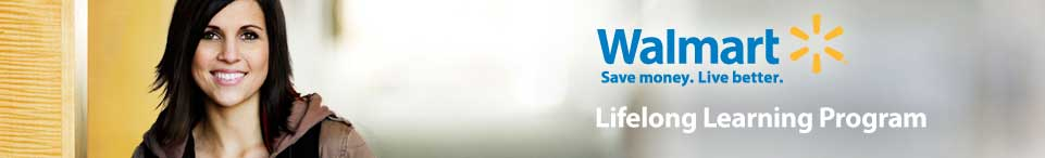 Walmart:  Lifelong Learning Program
