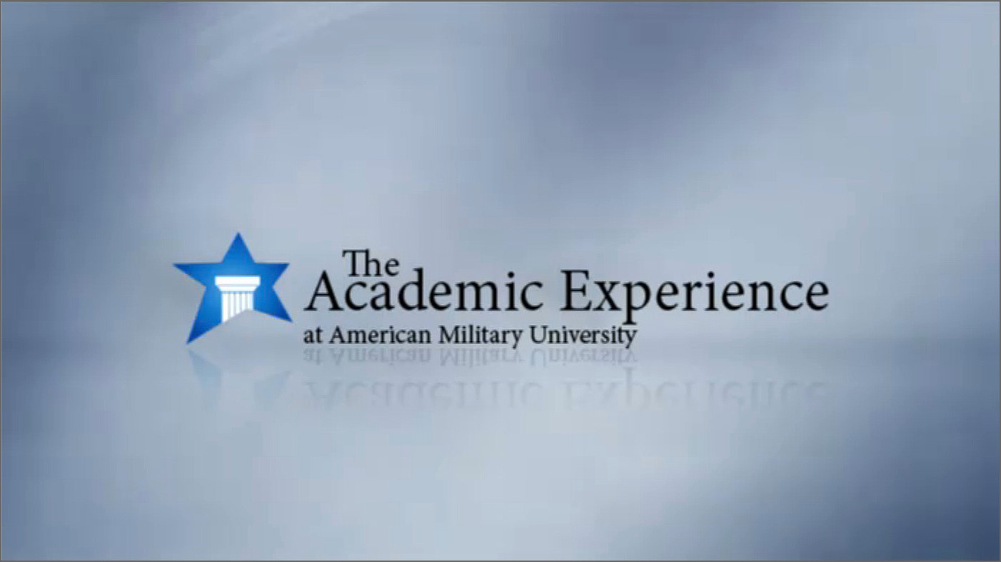 Academic Experience - Virtual Tour