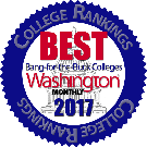 Best Bang for the Buck Colleges