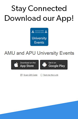 Download the Commencement App!
