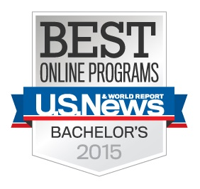 US News Best Online Programs